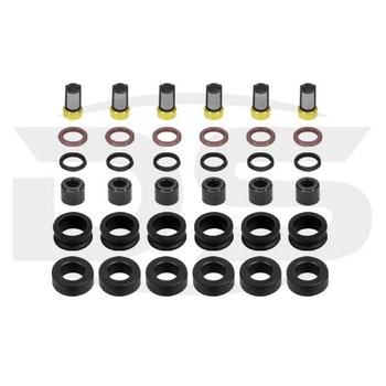Kit de Filtros para Bico Injetor - DS Tecnologia Automotiva - 1262 - Unitário
