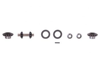 Kit Reparo da Caixa do Diferencial - Spicer - BA401178-X - Unitário