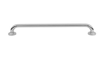 Barra de Apoio de Aço Inoxidável 60 cm - Censi - 7103 - Unitário