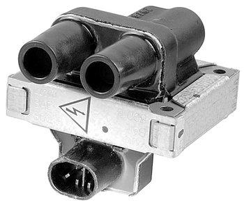Bobina de Ignição - Bosch - F000ZS0103 - Unitário