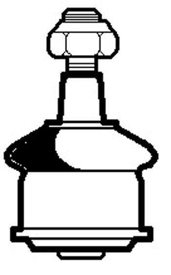 Pivô - Nakata - N 99175 - Unitário