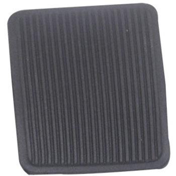 Capa do Pedal de Freio ou de Embreagem - Universal - 31030 - Unitário