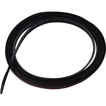 Borracha do Para-Brisa - Uniflex - 39815 - Unitário