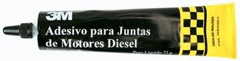 Refil para Adesivo para Junta de Motores Diesel - 3M - H0001652850 - Unitário