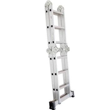 Escada Multifunção - Prado - ES.15.00.0004 - Unitário