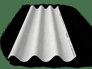 Telha Maxiplac CRFS 8mm 4,60 x 1,06m - Brasilit - 235084605 - Unitário