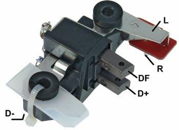 Regulador de Tensão - Gauss - GA423 - Unitário