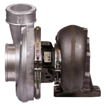 Turbocompressor - BorgWarner - 766643 - Unitário
