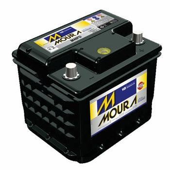 Bateria 48Ah 12V - Moura - M48FD - Unitário