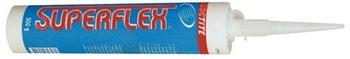 Borracha de Silicone Incolor Superflex 595 300g - Loctite - 415394 - Unitário