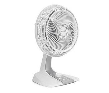 Ventilador de Mesa Silence Force - Silver - Arno - VE3215B1 - Unitário
