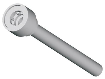 Chave para Junta Axial da Caixa de Direção - Raven - 105001 - Unitário
