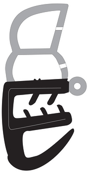 Borracha Multi-Uso da Porta - Uniflex - 37065 - Unitário
