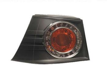 Lanterna Traseira Esquerda - Valeo - 200045. - Unitário