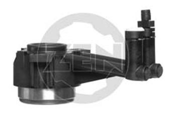 Atuador Hidráulico de Embreagem - ZEN - 12941 - Unitário