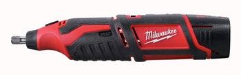 Micro Retífica - Milwaukee - 2460-159 - Unitário