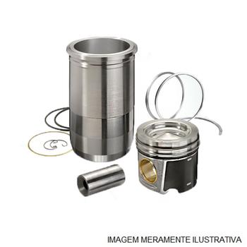 Kit de Reparo para 1 Cilindro - Mwm - 941080191138 - Unitário