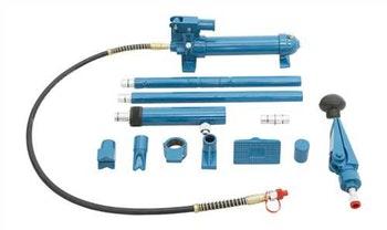 Esticador Hidráulico 6,0 Ton 15 Peças EH6000 - Bovenau - EH6100 - Unitário