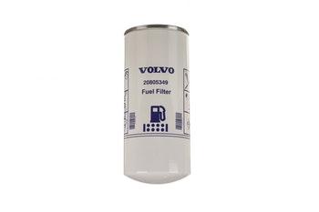 Filtro de Combustível - Volvo CE - 20805349 - Unitário