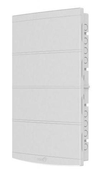 Quadro Distribuição Slim 64 Disjuntores - Tigre - 33040849 - Unitário