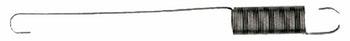 Mola do Pedal da Embreagem - Kitsbor - 211.0066 - Unitário