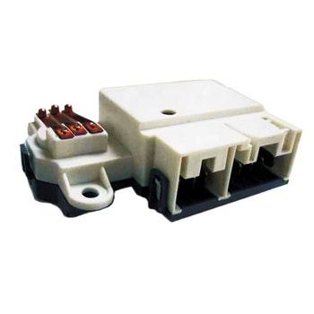 Módulo Eletrônico do Limpador de Pára - Brisa - 12V - DNI 0356 - DNI - DNI 0356 - Unitário