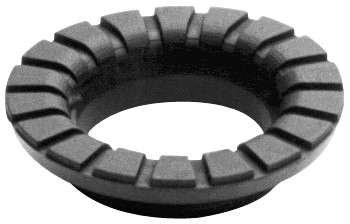 Calço Superior da Mola Traseira - BORFLEX - 792 - Unitário
