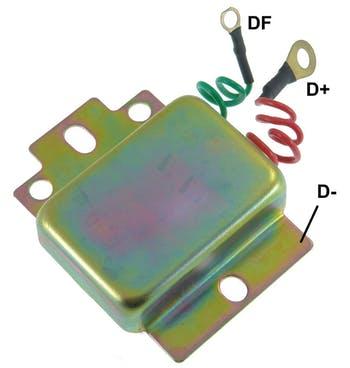 Regulador de Tensão - Gauss - GA236 - Unitário