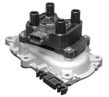 Bobina de Ignição - Bosch - F000ZS0207 - Unitário