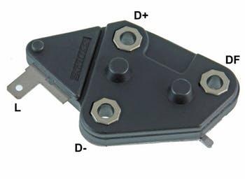 Regulador de Tensão - Gauss - GA202 - Unitário