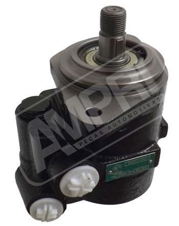 Bomba de Direção Hidráulica - Ampri - 90100 - Unitário