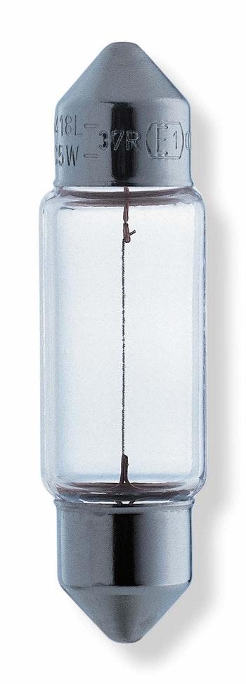 Lâmpada Toperdo 5w 35mm - Osram - 6418 - Unitário