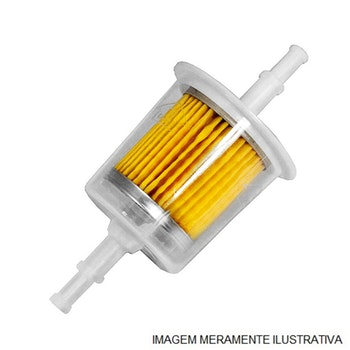 Filtro de Combustível - KS - 50013002 - Unitário