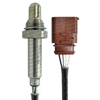 Sensor Lambda Convencional - MTE-THOMSON - 7876.40.044 - Unitário