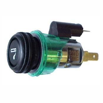 Acendedor Anel Difusor - 24V - DNI 0564 - DNI - DNI 0564 - Unitário