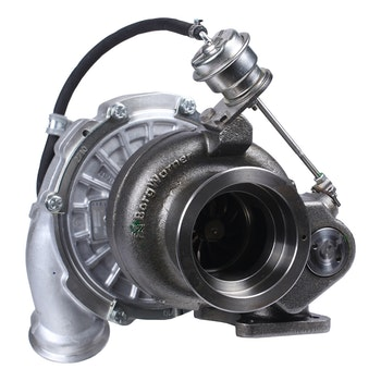 Turbocompressor K29 - BorgWarner - 53299880018 - Unitário