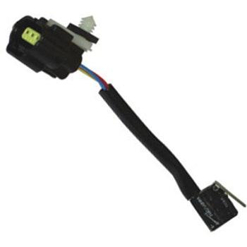 Micro Alarme para Maçaneta Externa - Universal - 21773 - Unitário