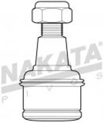 Pivô - Nakata - N 99066 - Unitário