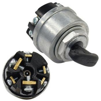 Cilindro de Ignição - Universal - 50222 - Unitário
