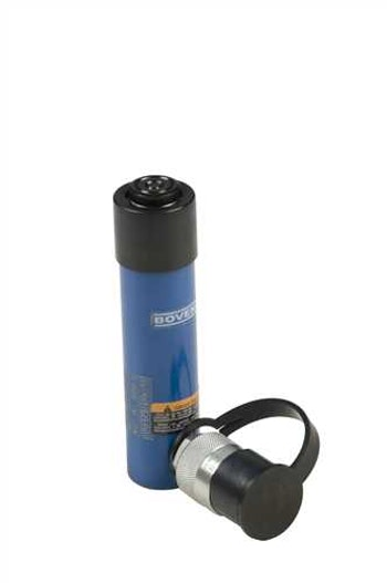Cilindro Hidráulico 5T 16mm CS-05016 - Bovenau - CS-05016 - Unitário