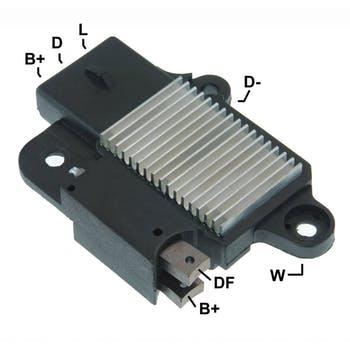 Regulador de Tensão - Gauss - GA813 - Unitário