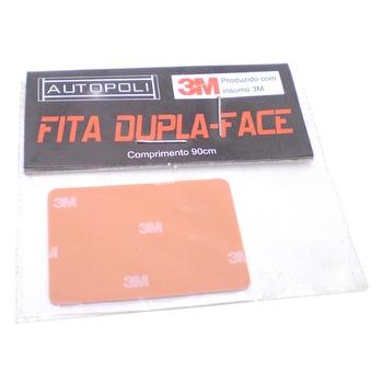 Fita Dupla Face - Autopoli - AP069 - Unitário