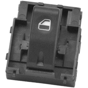 Tecla de Acionamento do Vidro Elétrico - Universal - 90671 - Unitário