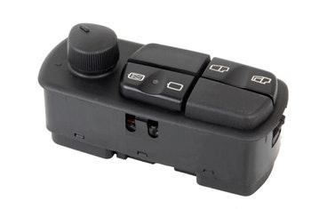 Interruptor de Acionamento do Vidro - LNG - 72-341 - Unitário