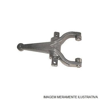 Garfo da Embreagem - Original Volkswagen - 0801417011 - Unitário
