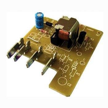 Placa Eletrônica Motor do Limpador de Para-Brisa Fiat Palio Tge 64343403 - 7 Terminais - DNI - DNI 0348 - Unitário