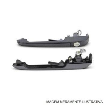 Maçaneta Externa da Porta - Original Fiat - 735371728 - Unitário