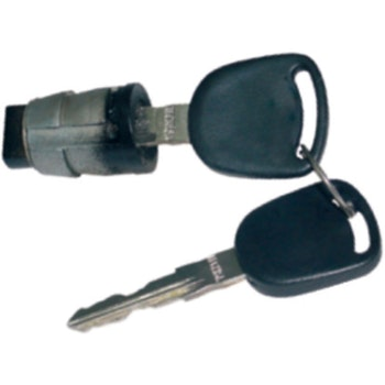 Fecho do Porta-Luvas - Universal - 30330 - Unitário