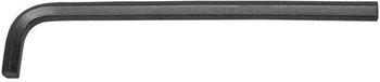 Chave Allen Longa 3mm Cromo Vanádio - Gedore - 12204 - Unitário