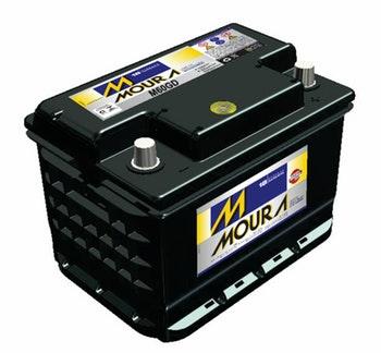 Bateria - Moura - M60GD MFA - Unitário